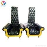 販売Hly-Sf73のための結婚式の家具のMordenファブリック椅子の骨董品