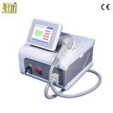 2018 Portable 810nm de remoção de pêlos a laser de diodo máquina de beleza