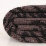 冬の6060wowen'sヤクそしてウールによって混ぜられるズボン