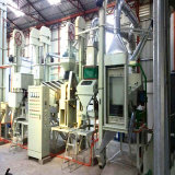 20 tonnes complètement automatique par usine combinée de rizerie de jour