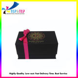Professionnel personnalisé papier artisanal Fournisseur de Shenzhen boîte cadeau pour les bijoux