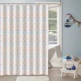 Устойчивость к плесени воды от комаров ткань душ шторы с ODM расходные материалы