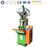 Qualitäts-halbautomatische Steckschnür-Plastikspritzen-Maschine
