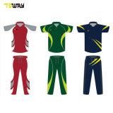 Todo el equipo de Cricket de Nueva Zelandia Jersey