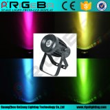 RGBW 3in1 10W段階の照明のための小型LEDの穂軸の同価ライト