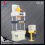 Fábrica de lámina metálica de alta eficiencia Zhongyou Prensa Hidráulica máquina 1500t