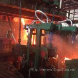 La Chine fabricants CCM Coulée continue d'armature en acier