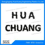 ナイロン絶縁体の製品のためのPA66ガラス繊維25