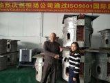 5t de Smeltende Oven van de Inductie van het metaal voor Ijzer, Koper, Staal, Aluminium