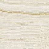 De de verglaasde Rechte Vloer van het Porselein van het Effect van het Onyx van de Ader Witte en Tegel van de Muur