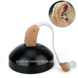 De navulbare Correcte Hoorapparaten van de Versterker van de Stem