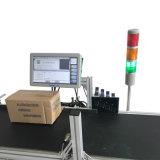 목제 큰 상자를 위한 화려한 Smartjet 잉크 제트 표하기 기계 장비 인쇄 기계 변하기 쉬운 2차원 부호