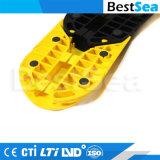 Sidewinder Protector de cable de la rampa de goma