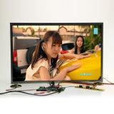 18-дюймовый ЖК-Видео Модуль двойной экран плеера рекламы