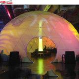 Prezzi impermeabili della tenda della Camera della cupola