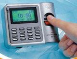 Fingerabdruck-Zeit-Anwesenheit u. Tür-Zugangs-System (DL-A)