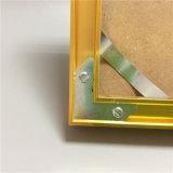 工場価格との壁掛けの金の金属の額縁