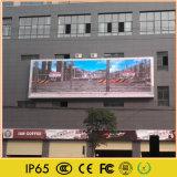 Для использования вне помещений RGB SMD рекламы программируемый светодиодный видеоэкран