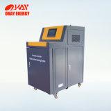 Système d'échappement carbone VCS2000 nettoyer la machine nettoyant du catalyseur