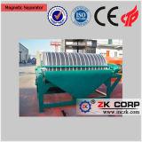 Máquina de mineral de vestirse separador magnético