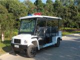 Homologação CE restringir 8 Passageiros Carro de regulador de velocidade