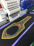 但馬の単一のヘッドコンピュータの刺繍のミシンWy1501cl