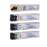 SFP-Ge-Lx 1,25 Go/s 1310nm Connecteur LC de 10 km avec DDM