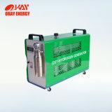 Oh400 Hhoの水素機械銅ははんだを配管する