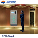 Winnsenのマルチ言語携帯電話充満端末APC-04A-4