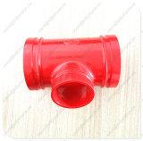 Prezzo di fabbrica Grooved dell'accessorio per tubi del ferro duttile