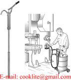 De Trommel van de Pomp van de Overdracht van de Hand van de Brandstof van de Diesel van het Vat van de Actie van de hefboom 205L