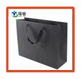 Настраиваемые тиснение логотипа УФ фантазии сумку для бумаги