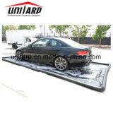 Almofada Insuflável Móvel de boa qualidade Car Wash Mat