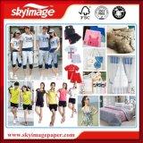 Classic FW100GSM, Papel de Transferência por sublimação de Sportswear/ Cobertores/cortinas