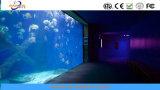 P6 haute densité de l'écran LED RVB de la publicité de plein air