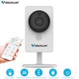 Corte de la Webcam infrarrojos WiFi Wireless HD 1080P cámara CCTV de seguridad de red