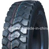 295/80R22.5 18pr pneu sem câmara de arame de aço de acionamento do elevador