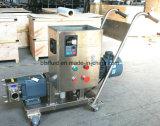 2,2 kw en acier inoxydable de la pompe du rotor de la came du stator