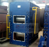 Feiner zerquetschenBergwerksmaschine-Sand, der Zerkleinerungsmaschine der Rollen-vier herstellt