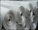 Una rete metallica saldata dell'acciaio inossidabile di 304 o di 316