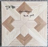 Azulejo de suelo de madera de la pared de la inyección de tinta