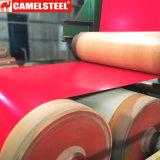Высокое качество PPGI Prepainted гальванизированная катушка стального листа