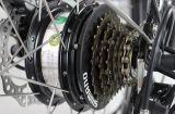De nieuwe Fiets van de Berg van de Batterij van de Stijl Li-Ion/LiFePO4 36V 250W Elektrische (jb-TDE02Z)