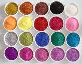 화장품 12 색깔 반짝임 분말
