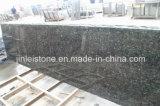 Populaire Light Grey Granite Slab avec une bonne qualité
