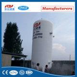 30m3 de cryogene Vloeibare N2o 99.999% Tank van de Opslag