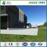 Boa oficina da construção de aço da isolação (SW-8946)