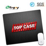 선전용 선물 고무 Mousepad를 인쇄하는 최신 판매 관례