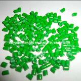En PEHD recyclé Granules, avec une couleur différente (grade 1)