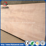 ホーム家具の木のシーツのための特大LVLによって漂白されるポプラの合板